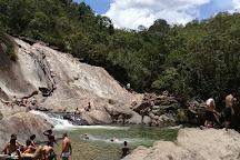 Cachoeira do Castelinho, Ouro Preto, Brazil