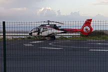 Corail Helicopteres, Saint-Pierre, Reunion Island