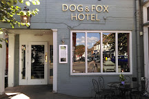 Dog & Fox, London, United Kingdom