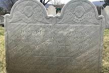 New Catholic Cemetery, Bennington, United States