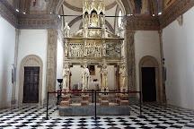 Museo Diocesano di Milano, Milan, Italy