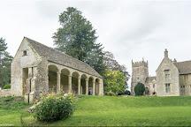 Horton Court, Chipping Sodbury, United Kingdom