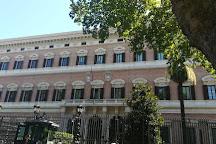 Palazzo Margherita, Rome, Italy