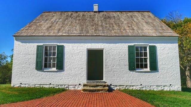 Antietam National Battlefield Visitor Center