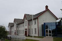 Fort Calgary, Calgary, Canada