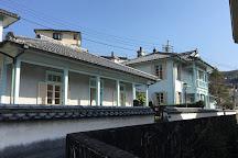 Higashiyamate Western Houses, Nagasaki, Japan