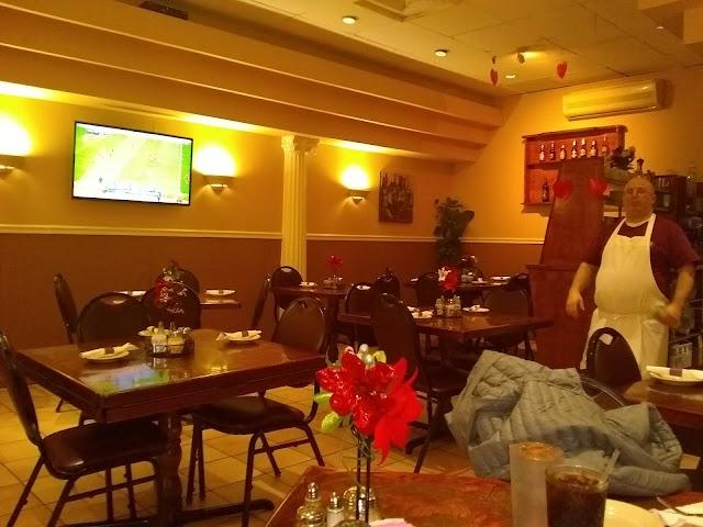 LaRosa's Restaurant & Pizzeria
