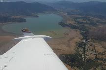 Laguna de Aculeo, Paine, Chile