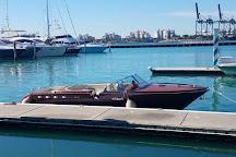 Miami Beach Marina, Miami Beach, United States