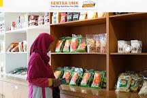 Sentra UMK, Medan, Indonesia