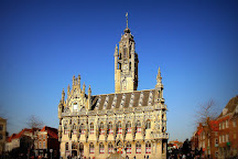 Town Hall, Middelburg, The Netherlands