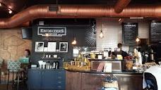 Ebenezers Coffeehouse washington-dc USA
