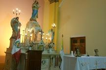 Iglesia Maria Auxiliadora, Piura, Peru