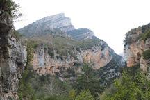 Cañón de Añisclo, Escalona, Spain