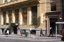 Fo Guang Yuan Art Gallery, Melbourne, Australia