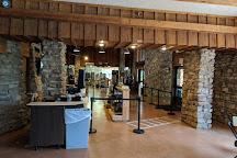 Longhorn Cavern State Park, Burnet, United States