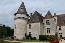 Chateau de Bridoire, Ribagnac, France