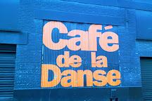 Cafe de la Danse, Paris, France