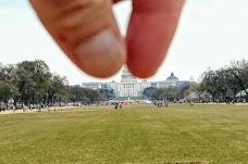 National Mall washington-dc USA