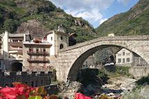 Pont-Saint-Martin, Pont-Saint-Martin, Italy