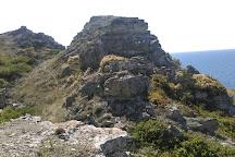 Dzhangul, Olenevka, Crimea