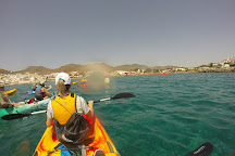 Happy Kayak, San Jose, Spain