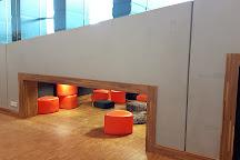 de Bibliotheek Het Eemhuis, Amersfoort, The Netherlands