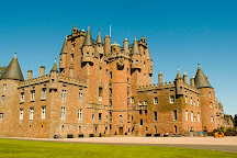 Glamis Castle, Glamis, United Kingdom