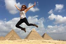 NuBiaNo Tours - Day Tours, Giza, Egypt
