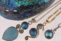 Fire & Ice - Gemstone Jewellery Specialists, Akaroa, New Zealand