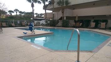 Midpointe Hotel Orlando Convention Center Map - Universal Orlando ...
