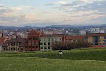 Elogio Del Horizonte, Gijon, Spain