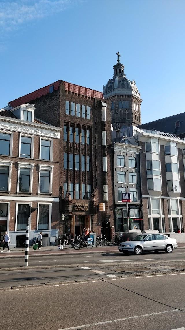 Batavia Building