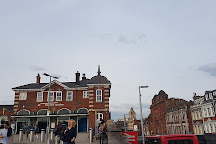 Clapham, London, United Kingdom