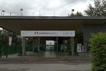 Nelson Mandela Forum, Florence, Italy