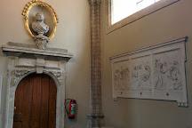 Basilique Notre-Dame de Bon-Secours, Brussels, Belgium