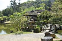玄宮園 - Genkyūen Garden 玄宮園, Hikone, Japan