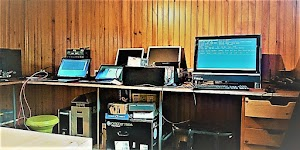 FENOGLI - Conseil Service Informatique Clamecy