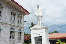 The Carcar Dispensary Museum, Carcar, Philippines