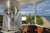 Crisp Point Lighthouse, Newberry, United States