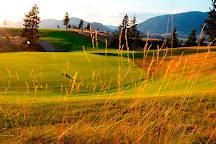 Eaglepoint Golf Resort, Kamloops, Canada