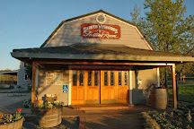 Deaver Vineyards, Plymouth, United States