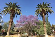 Zoo Park, Windhoek, Namibia