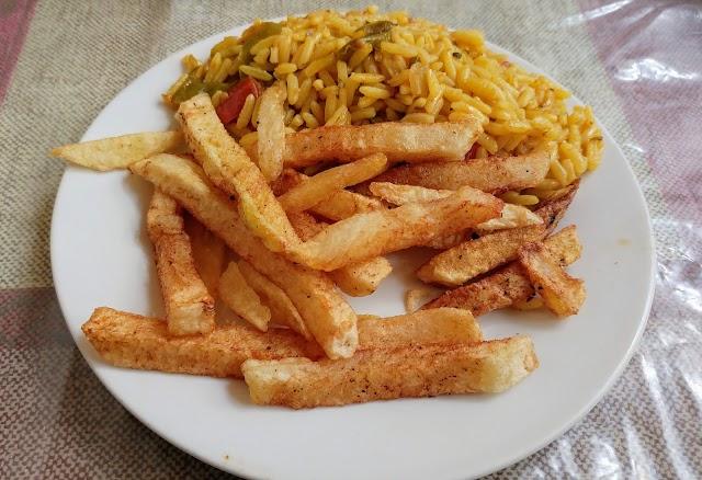 Restaurant Restinga