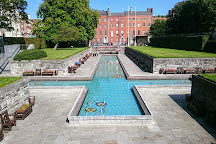 Garden of Remembrance, Dublin, Ireland