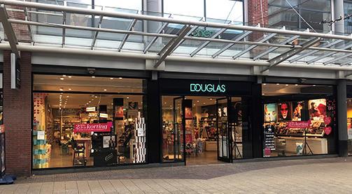Parfumerie Douglas Rijswijk Rijswijk