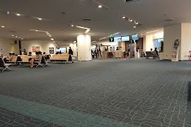 Автобусная станция   Haneda Airport Terminal 1 Station
