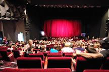 Pilbeam Theatre, Rockhampton, Australia