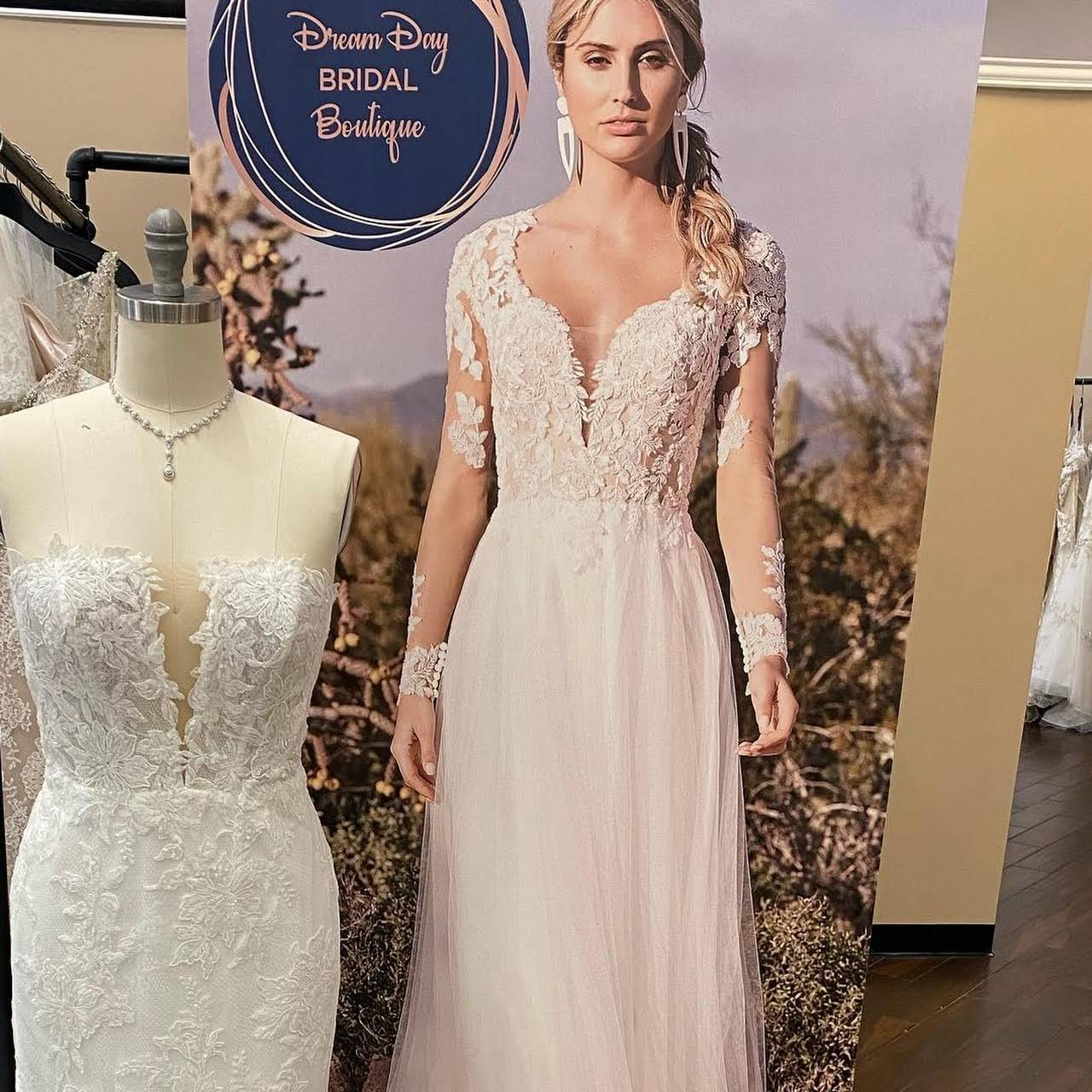 Dream Day Bridal   Bridal and Special Ocassion Shop in The ...