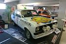 Vaasa Car & Motor Museum
